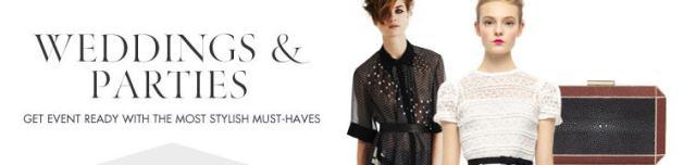 My Wardrobe Festive Collection on the Webloyalty Blog